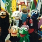 flug-muppets-n-cannons costumes