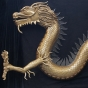 Giant Prop Model Dragon