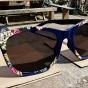 Oversize Sunglasses Prop