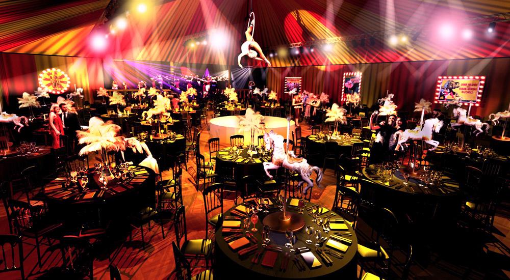 circus club london