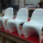 Tulip seats