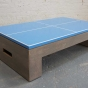 Table tennis bench
