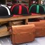 Giant satchel Giant Cap