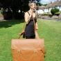 giant satchel