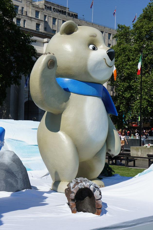 Sochi mascots 05