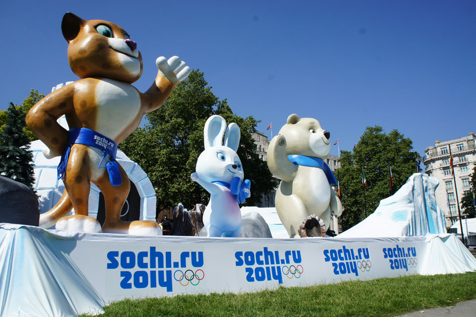 Sochi 2014 mascots 02