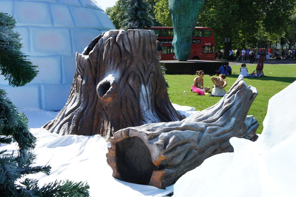 Sochi logs