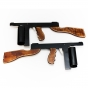 Bugsy Malone Splurge Guns