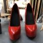 Giant High Heels