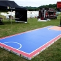 Basket Ball court vinly