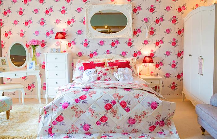 Bedroom Set Homebase