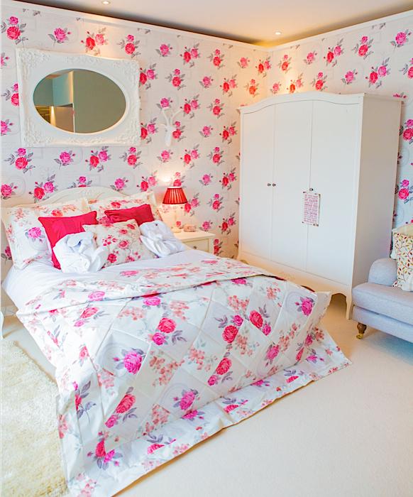 Bedroom Wallpaper Homebase