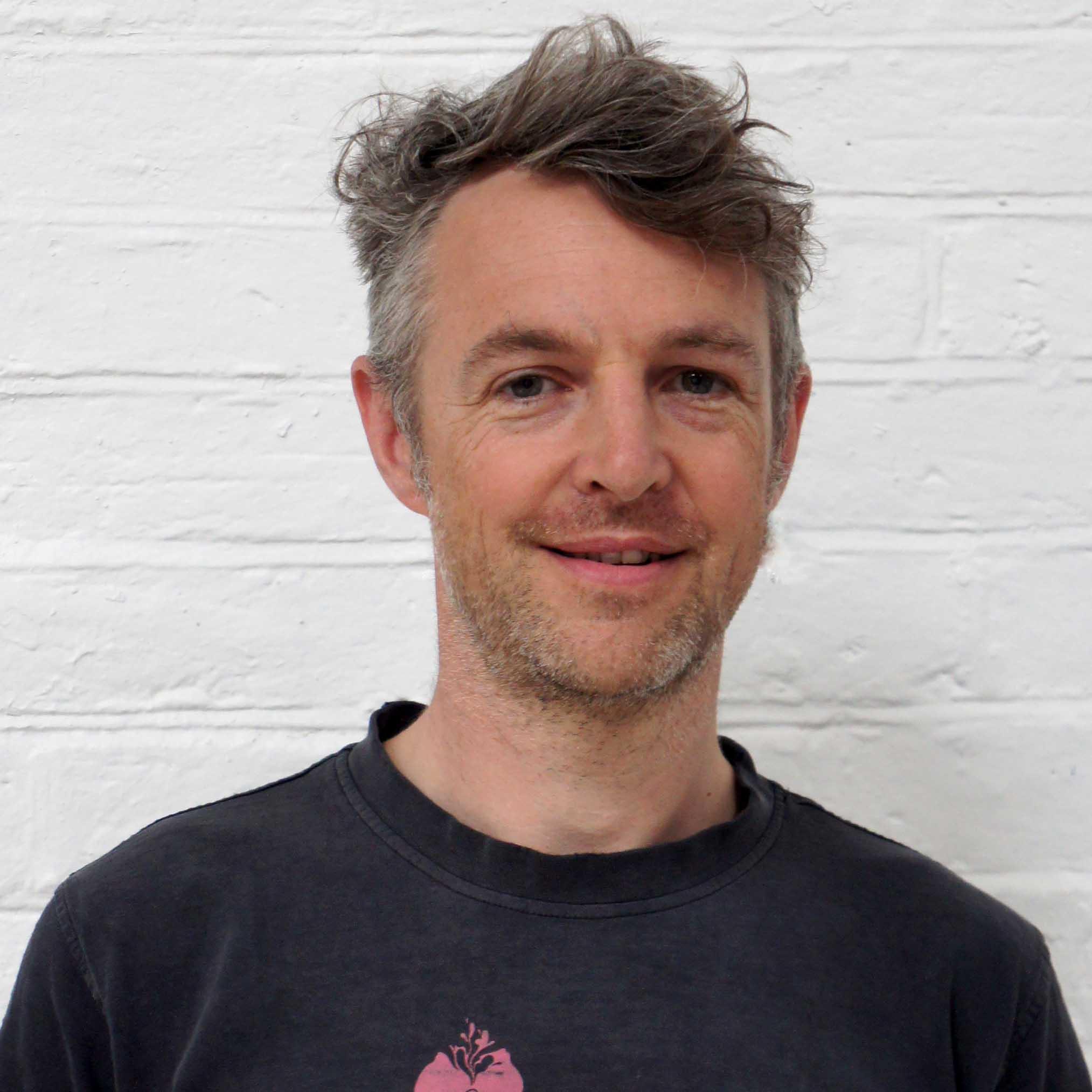 Alex Saunders