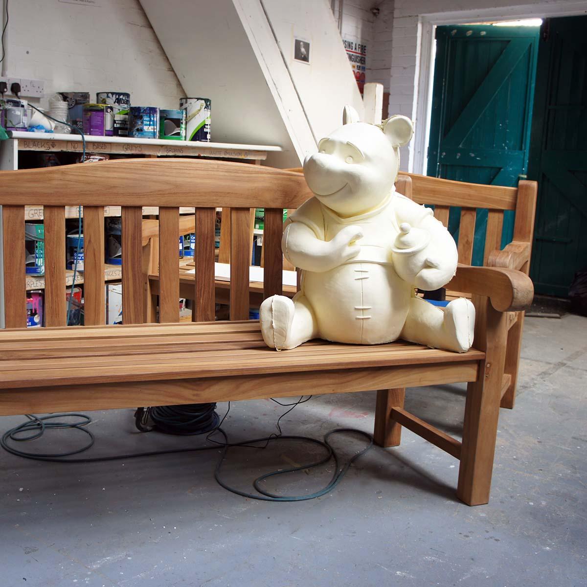 Interactive Winnie the Pooh