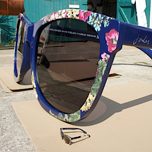 Giant Sunglasses Prop