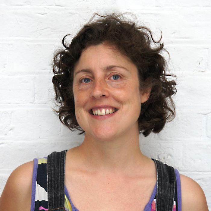 Emma Sandham King