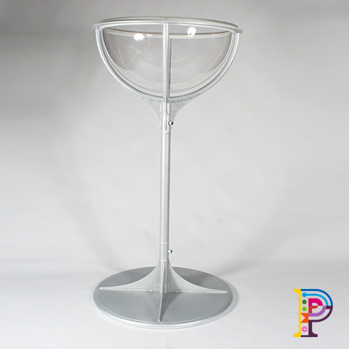 Giant Prop Martini Glass