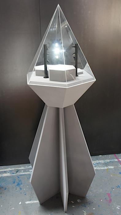 Fotis Evans: Bespoke designer jewellery display units ... - photo#45