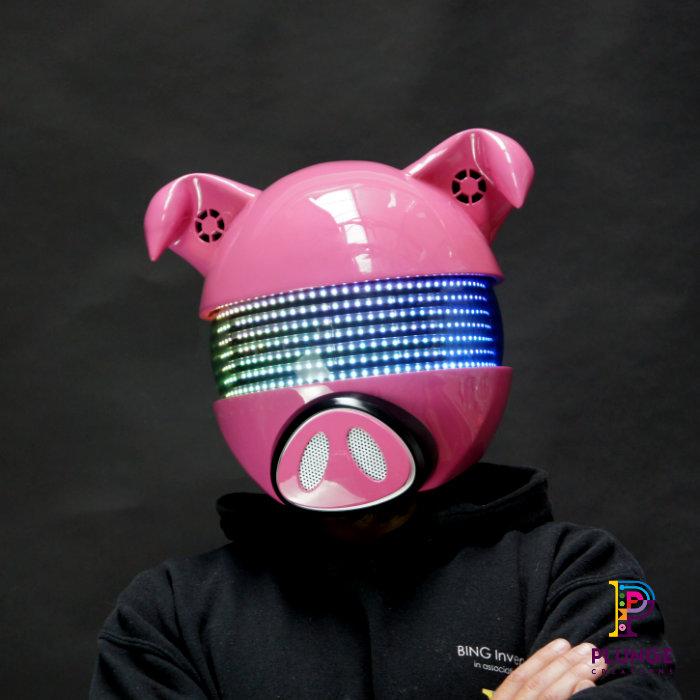 LED-Screen-Mask