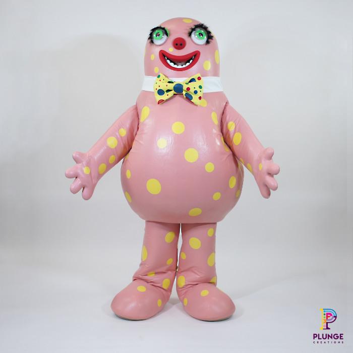 Mr-Blobby-blobby-costume-maker