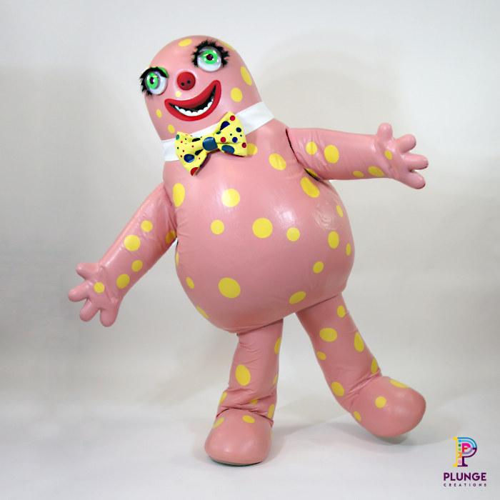 Mr-Blobby-blobby-costume