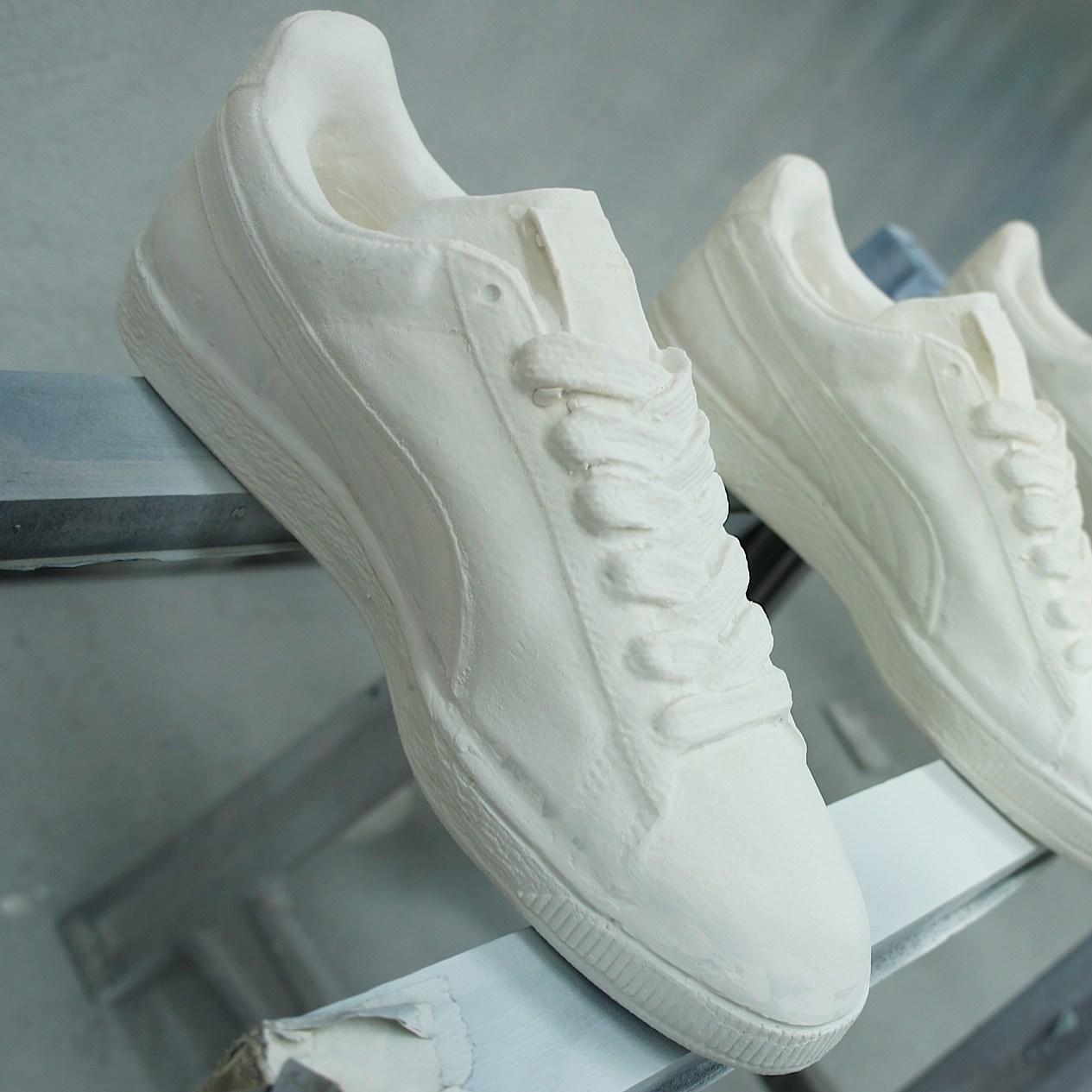 Shoe Molds