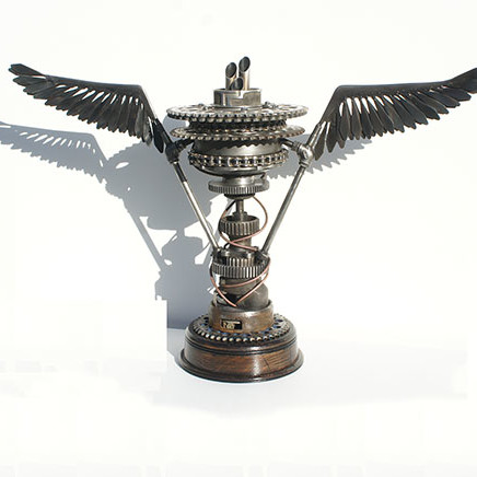 Sky One Carnage Series Trophy