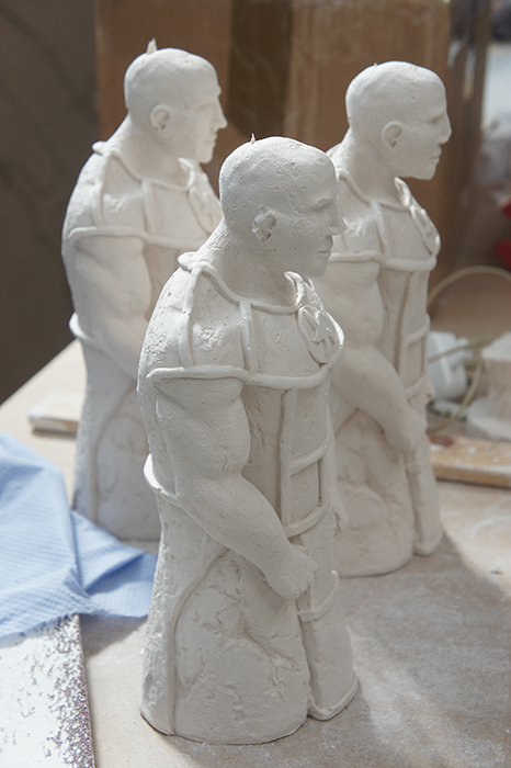 Sculpting & Poly Carving - Plunge Creations